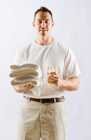 husbandmassage