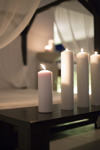 http://www.dreamstime.com/stock-photo-romantic-view-aromatherapy-candles-luxurious-evening-image32520830