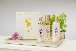 ART facial care products