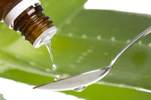 Aloe Vera - alternative medicine