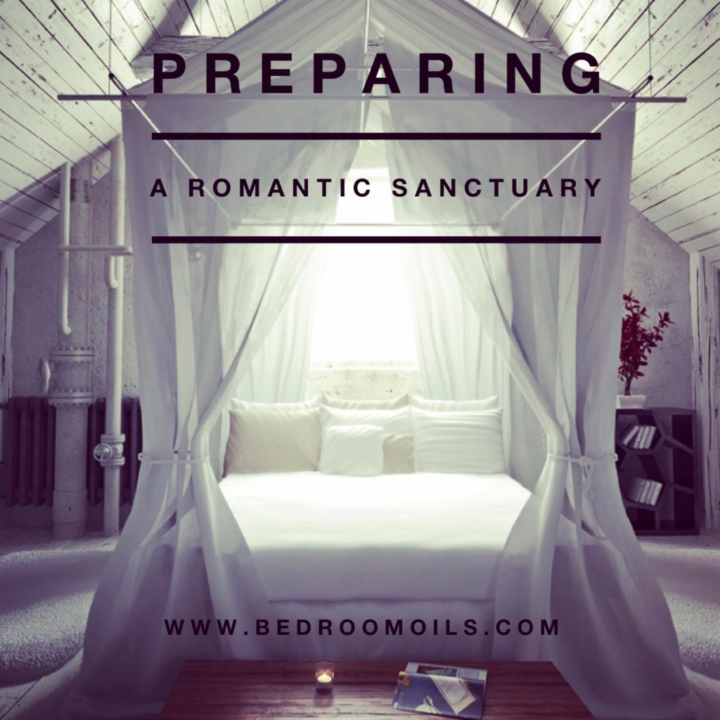 Couchsurfing More Than Just A Free Bed For The Night: Preparing A Romantic Sanctuary » Common Scents Mom