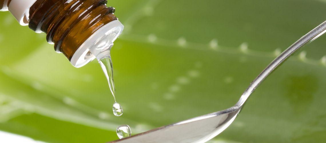 Aloe Vera - alternative medicine